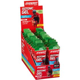 Enervit Isotonic Gel 24 x 60ml, apple